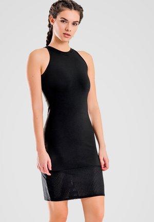 COCO - Shift dress - black