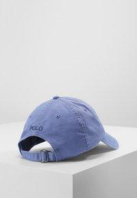 Polo Ralph Lauren - CLASSIC SPORT - Kšiltovka - carson blue/adiro - 2