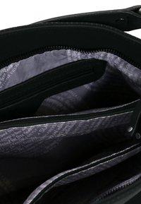 SURI FREY - ROMY - Bolso de mano - black 100 - 2