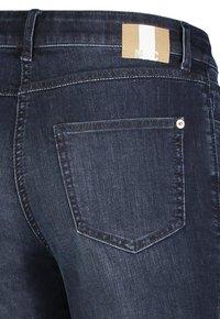 MAC Jeans - MELANIE  - Slim fit jeans - dark blue - 2