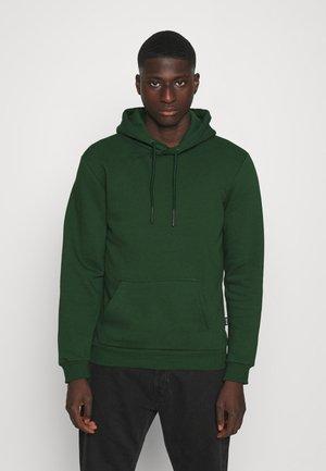 ONSCERES LIFE HOODIE - Hoodie - dark green