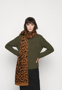 DRYKORN - CRONICA - Scarf - brown - 1