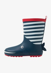 Chipmunks - Wellies - navy - 1