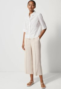 someday. - ZABELKE LACE - Button-down blouse - weiss - 1