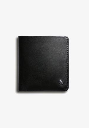 COIN WALLET - Wallet - black