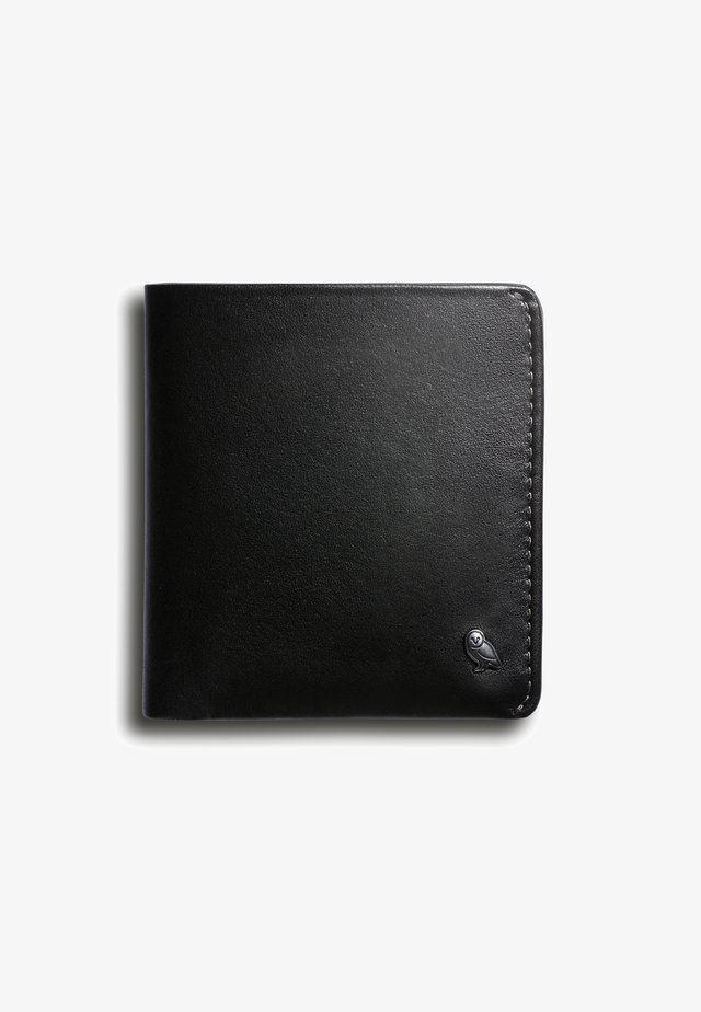 COIN WALLET - Wallet - black