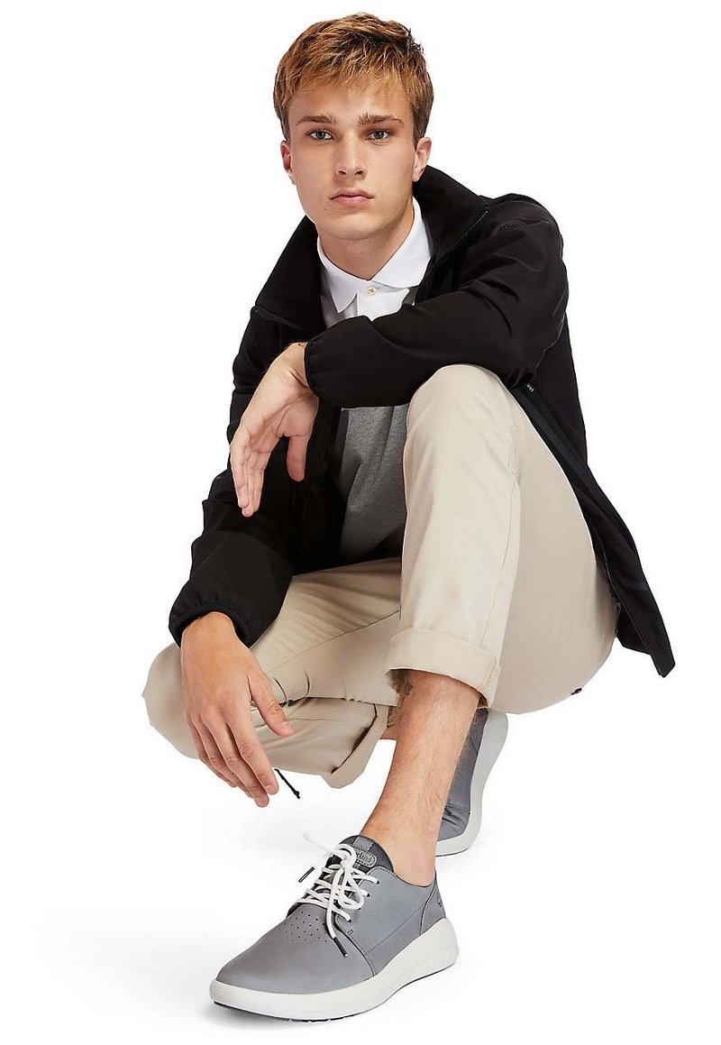 Timberland - BRADSTREET ULTRA OXFORD - Trainers - griffin