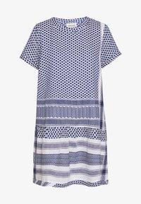 CECILIE copenhagen - DRESS - Day dress - navy - 4