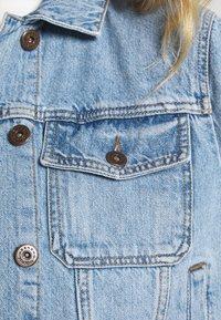 WEEKEND MaxMara - KNUT - Denim jacket - blue - 5