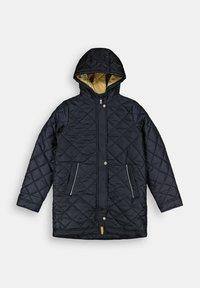 Esprit - Short coat - navy - 2