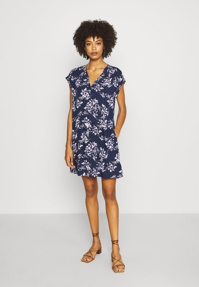 GAP - DRESS - Day dress - navy