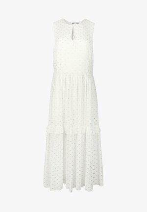 Vestido informal - white