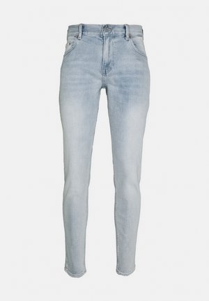 CONE - Jeans slim fit - blue dusty light
