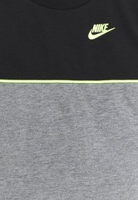 Nike Sportswear - COLOR BLOCKED SET UNISEX - Trainingspak - black - 3