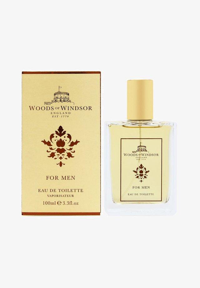 WOODS OF WINDSOR FOR MEN EAU DE TOILETTE 100 ML - Eau de Toilette - -