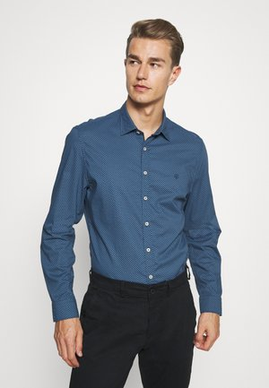 Shirt - multi/mood indigo