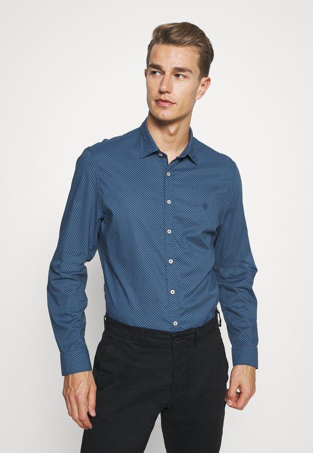 Koszula - multi/mood indigo