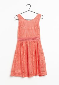 Motivi - Koktejlové šaty/ šaty na párty - pink - 0