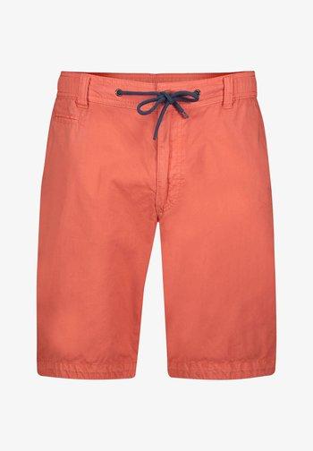 Shorts - orange (33)