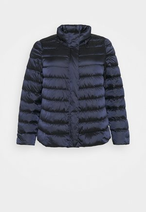 PACE - Down jacket - blue