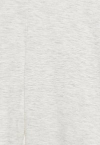Pieces Maternity - PCMRELAX - Tracksuit bottoms - light grey melange - 5