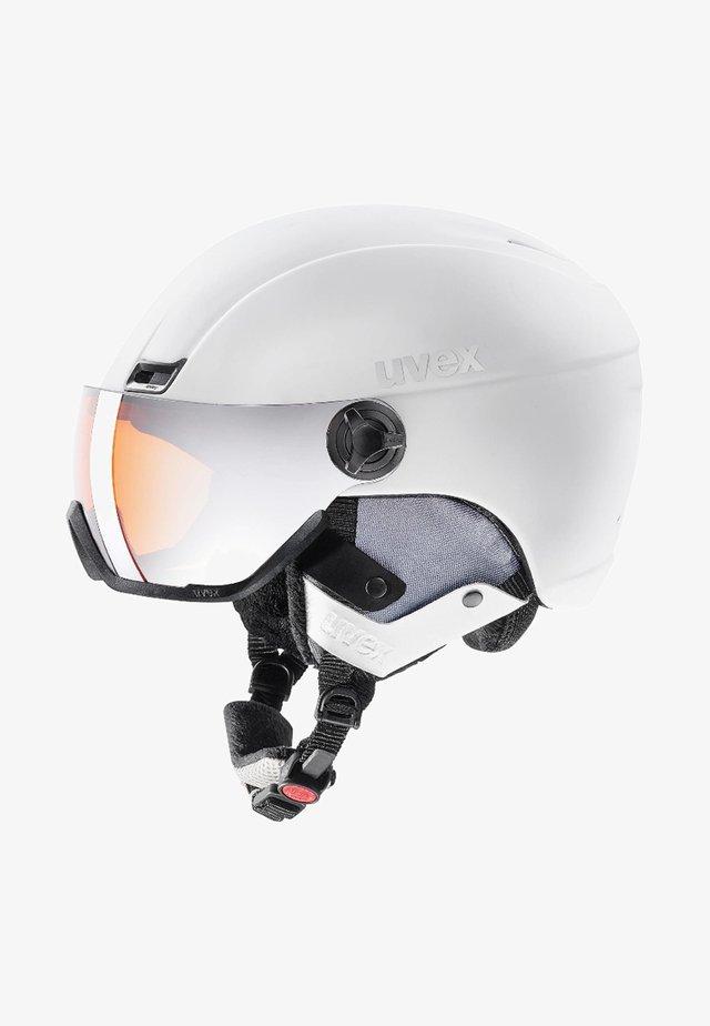 VISOR STYLE - Helmet - white