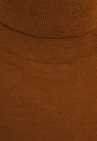 HUGO - SEDELLY - Jumper - rust/copper - 2