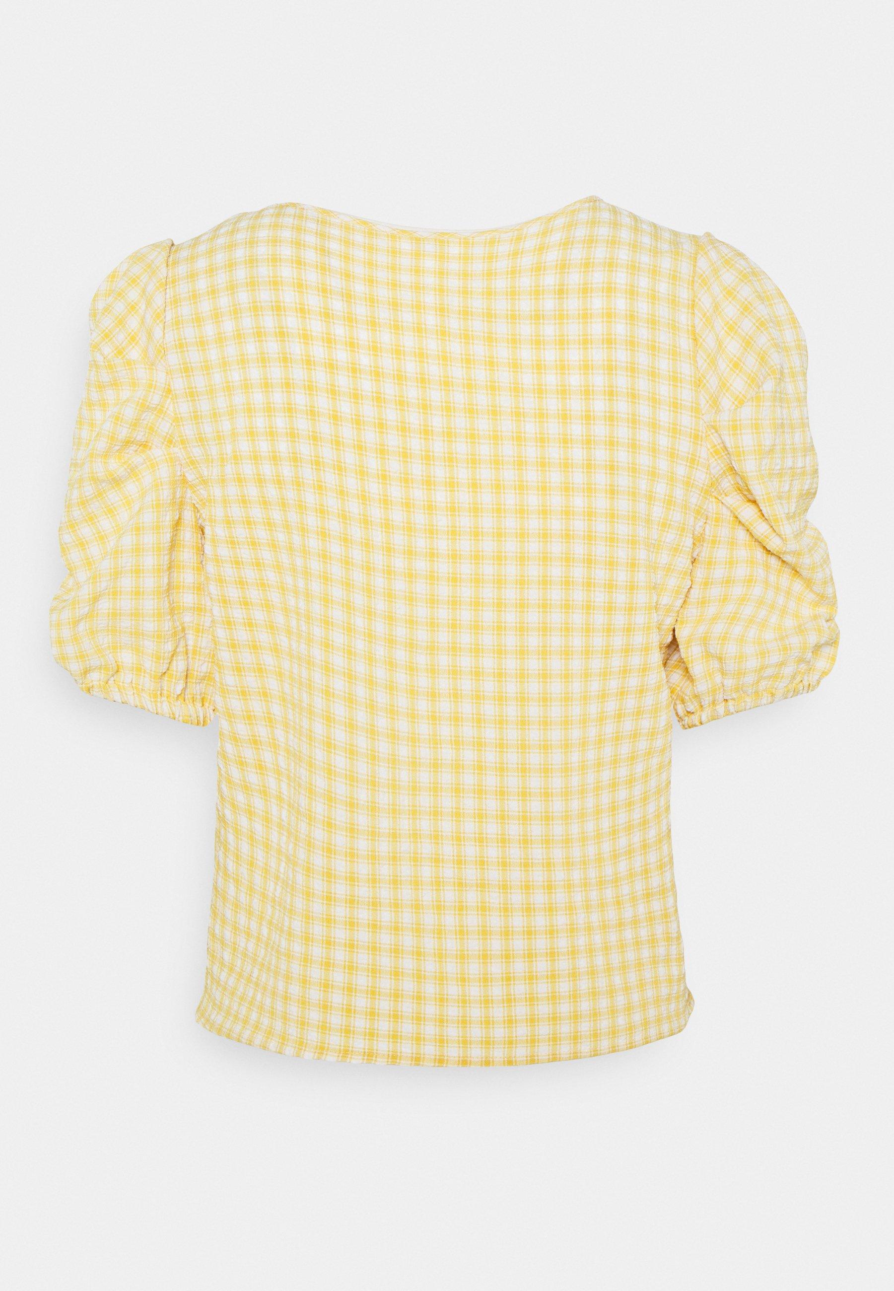 Women OBJTAMAR  - Print T-shirt