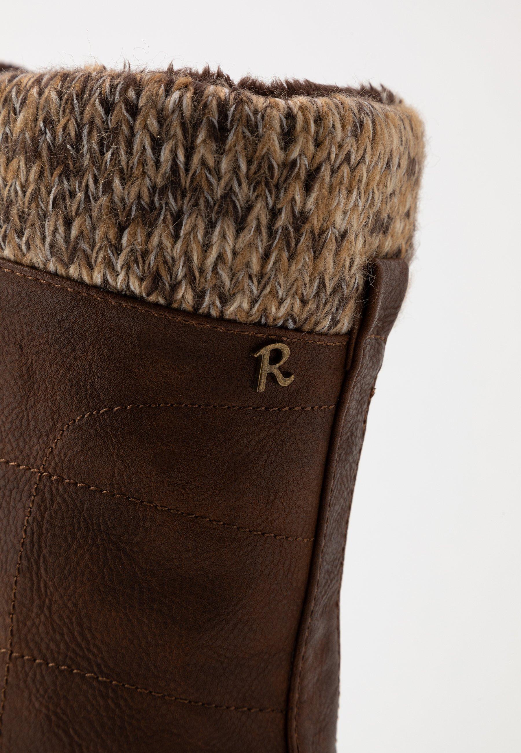 In De Mode Best Verkopende Damesschoenen PsdkjGXhisd Refresh Veterlaarzen camel Db4R98z