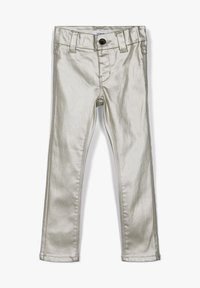 Name it - Jeans Skinny Fit - gold colour - 2