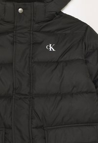 Calvin Klein Jeans - ESSENTIAL - Winterjas - black - 3