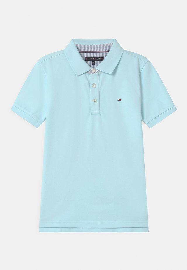ITHACA - Poloshirt - frost blue