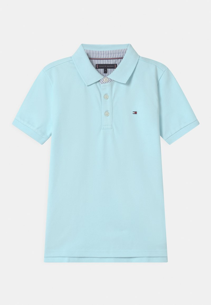 Tommy Hilfiger - ITHACA - Polo shirt - frost blue