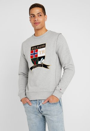 SHIELD ARTWORK  - Sweatshirt - grey