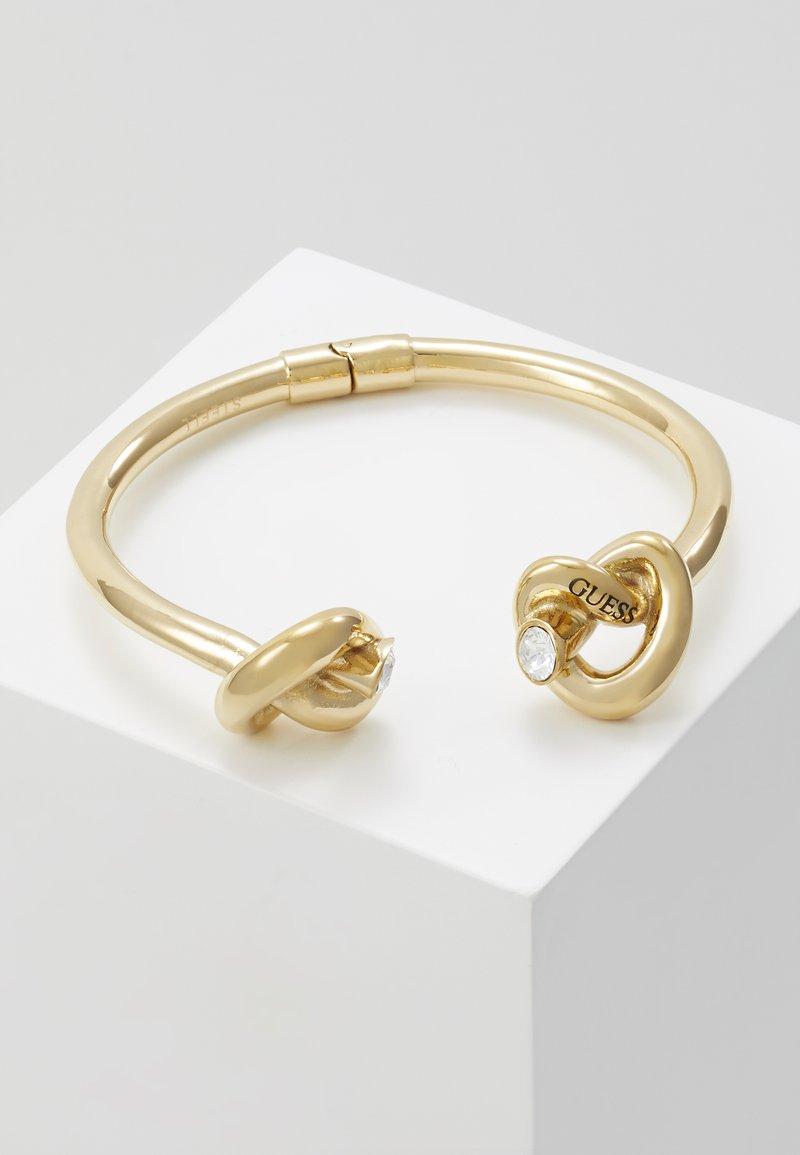 Guess - KNOT - Bracelet - gold-coloured