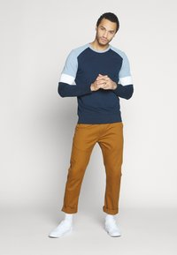 Jack & Jones - JORNE - Sweatshirt - ashley blue - 1