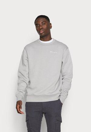 ECO FUTURE CREWNECK - Sweatshirt - grey