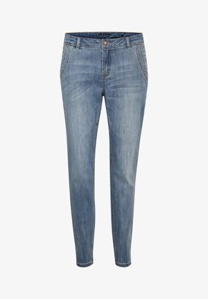 BAIILY - Slim fit jeans - blue denim