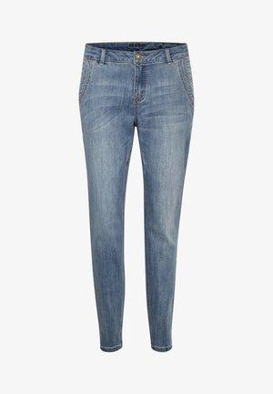 BAIILY - Slim fit jeans - blue denim