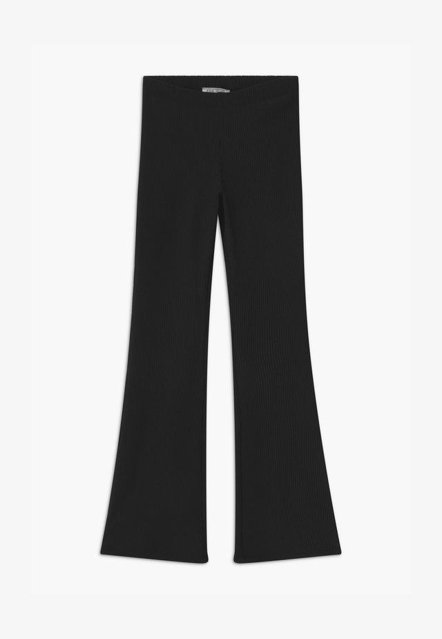 ZUMA - Pantaloni - black