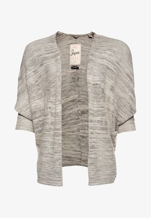 NEVADA SPRINGS - Cardigan - grey