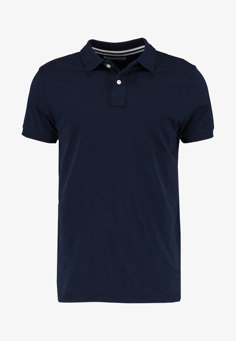 Pier One Poloshirt - bordeaux LaLKVQ