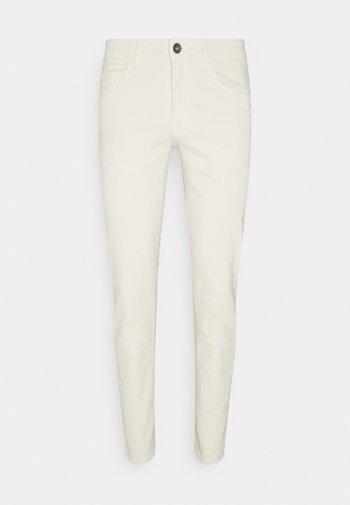 COPENHAGEN - Kalhoty - pristine