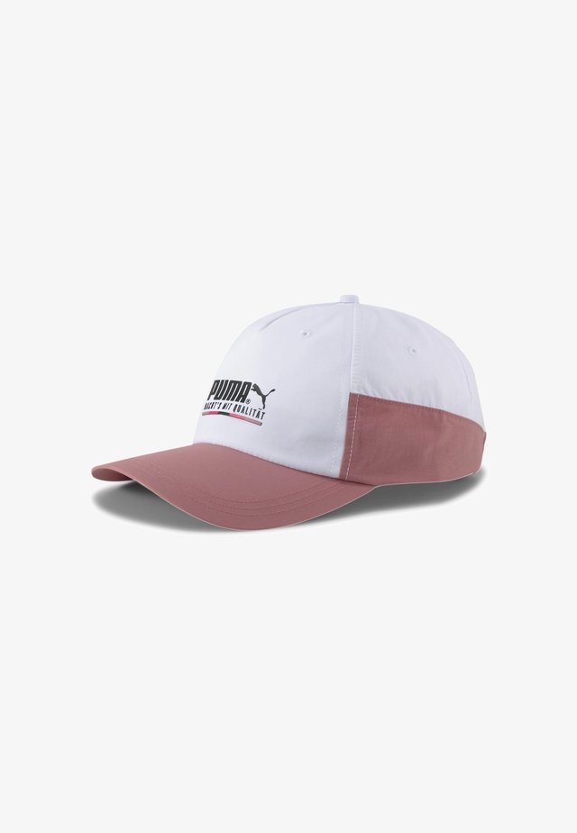 THE UNITY COLLECTION TFS PERFORMANCE - Cap - white-foxglove