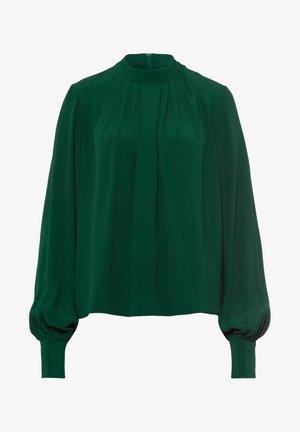 BRIANNA - Bluzka z długim rękawem - bayberry green