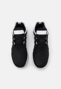 adidas Originals - X_PLR UNISEX - Sneakers - core black/footwear white - 3
