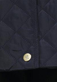 Lauren Ralph Lauren Woman - INSULATED COAT - Winter coat - dark navy - 5