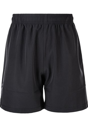 VANCLAUSE - Sports shorts - 1001 black