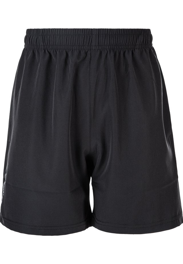 VANCLAUSE - Sports shorts - 1001 black