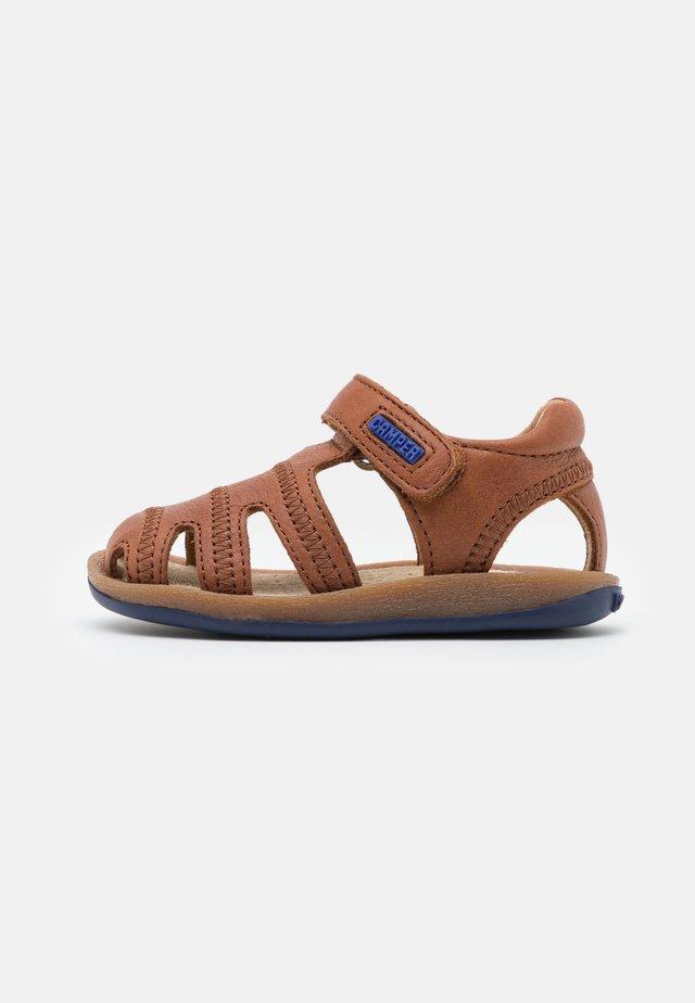 BICHO - Sandales - rust/copper